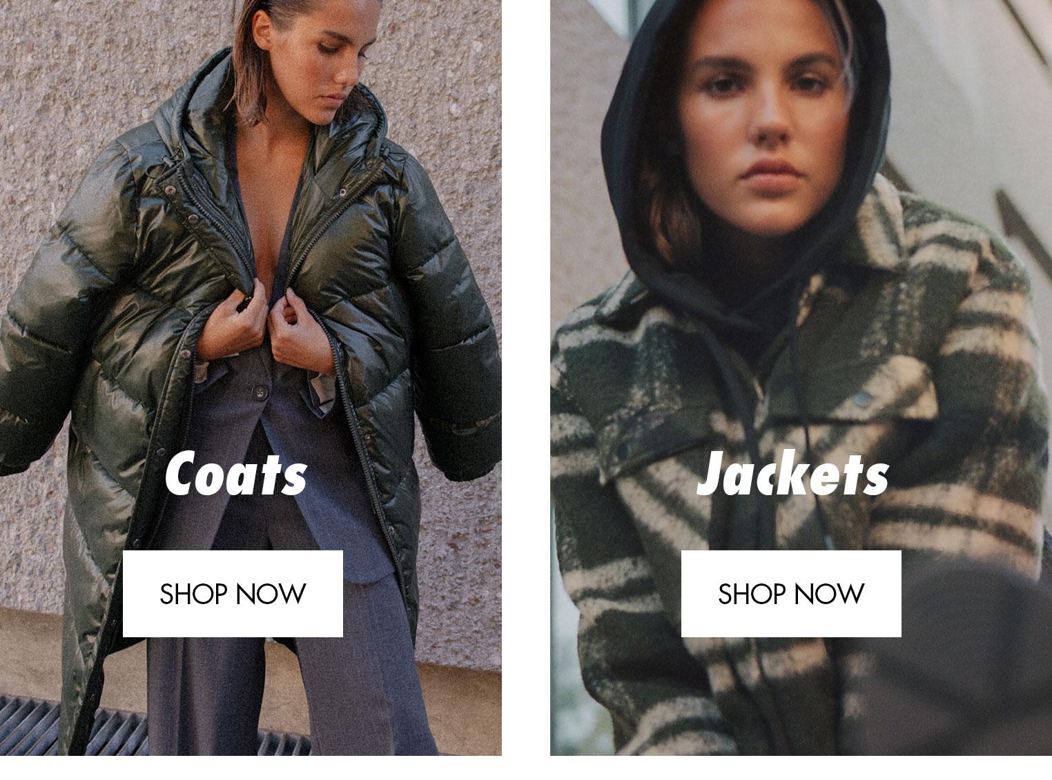 Jackets Women's fashion M