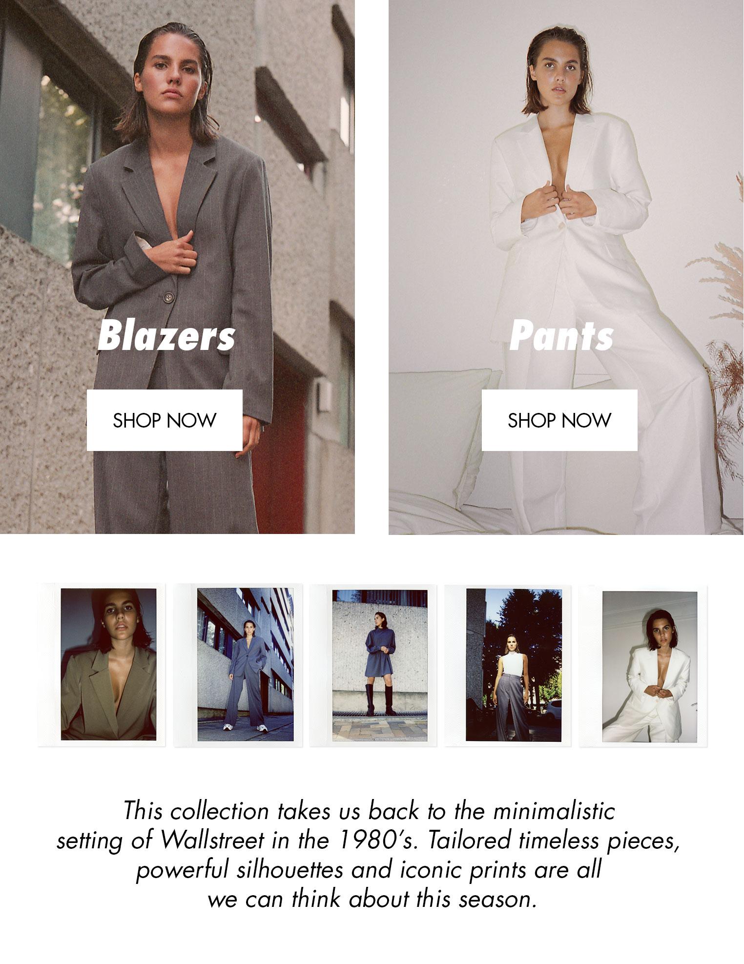 Women's fashion M