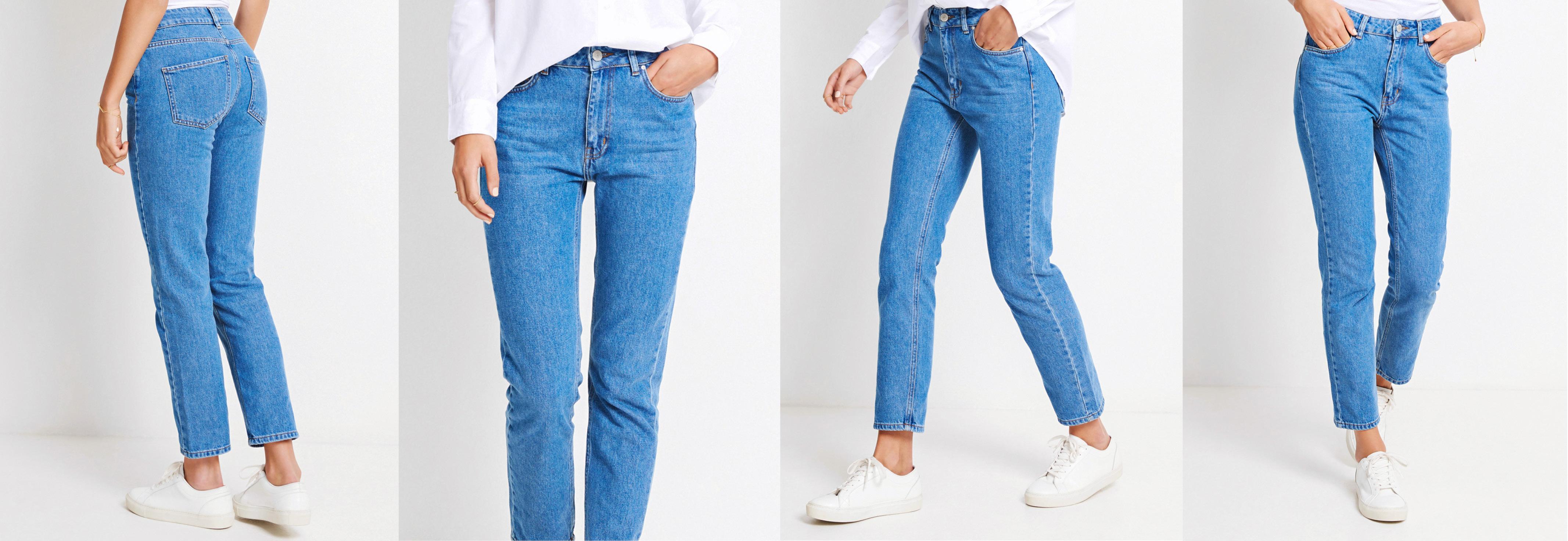 68b640dc Shop dine denim-darlings med hjælp fra Enviis jeansguide.