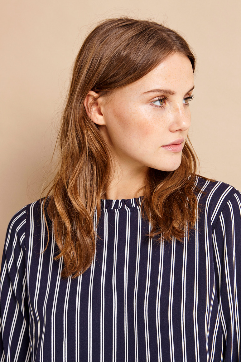 STRIPE IT UP