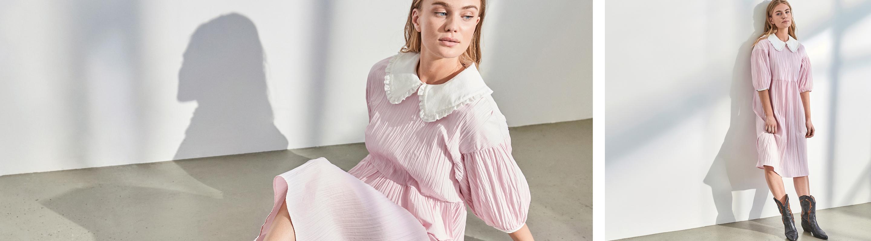 Maxi kjoler til enhver lejlighed fra danske Envii   Maxi dresses til kvinder og piger