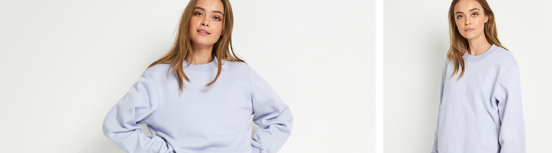 Sweatshirts & Hoodies til kvinder | Sweatshirts til piger