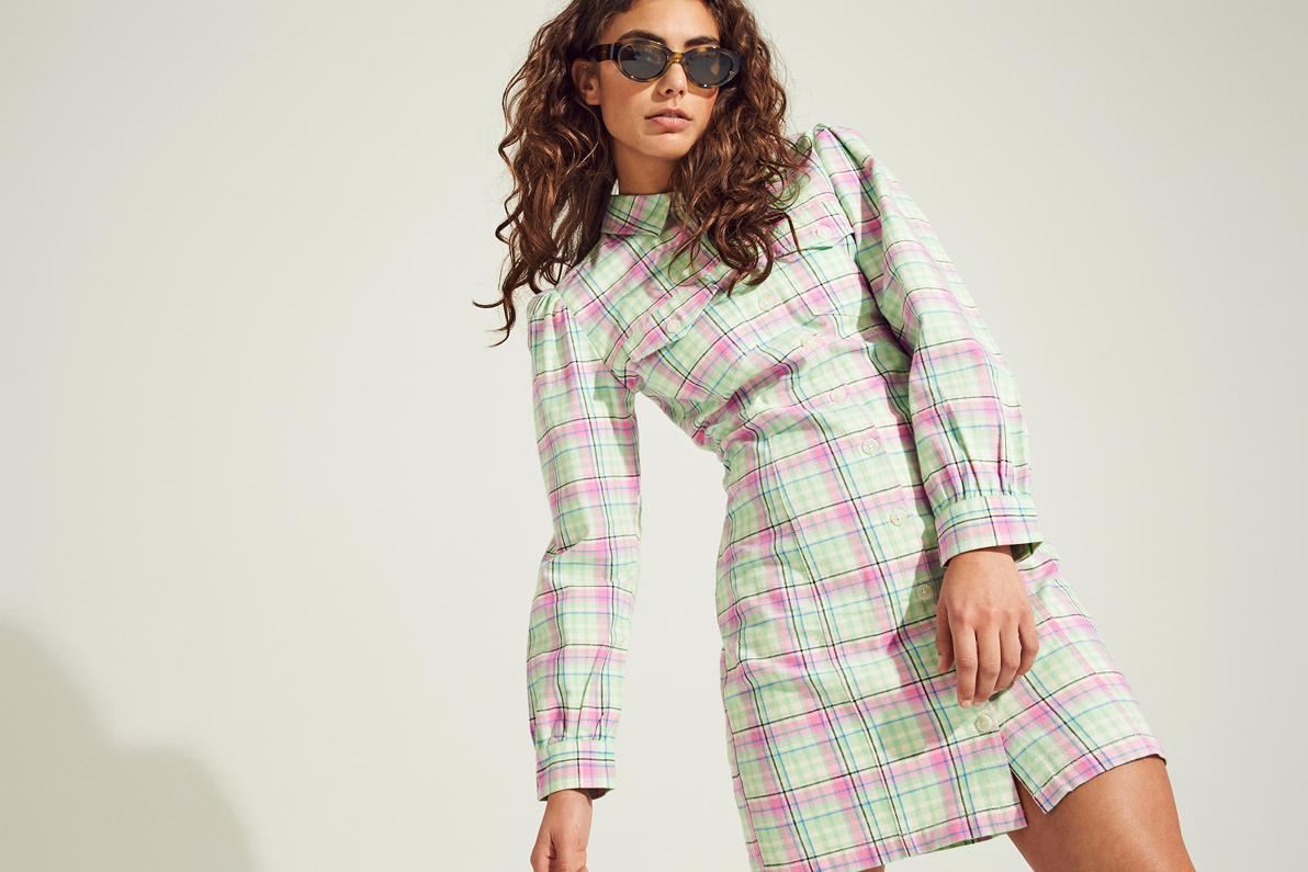 d55badadff0 Kjoler til Damer | Shop det farverige udvalg af kjoler | Envii