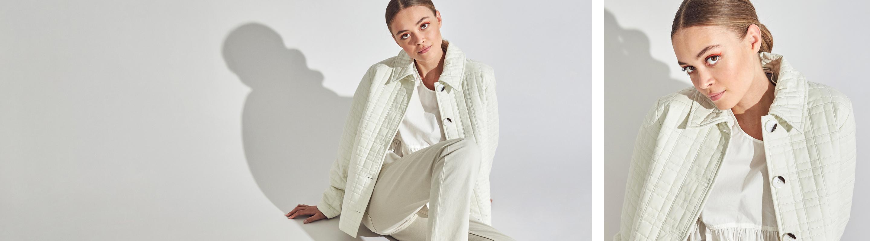 pick up 05bb3 fc6c2 Jacken & Mäntel für Damen | Shopp die tolle Auswahl | Envii