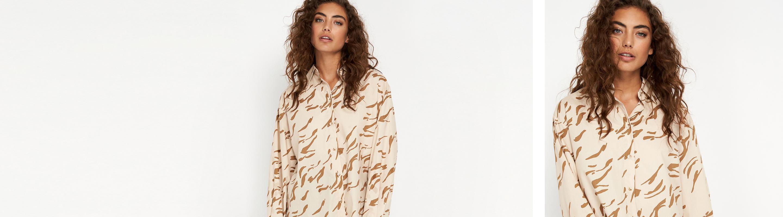 Bluser og skjorter til kvinder   Skjoter til piger   Den nyester mode indenfor bluser til kvinder