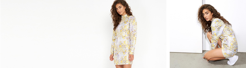Korte kjoler til kvinder | Enviis korte kjoler til piger