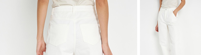 Jeans til kvinder | Mom jeans fra Envii