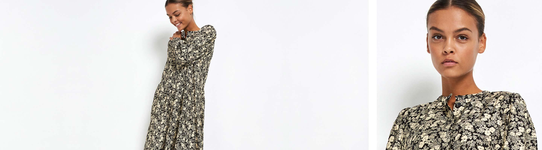 Maxi kjoler til enhver lejlighed fra danske Envii | Maxi dresses til kvinder og piger