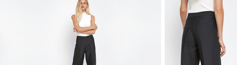 Bukser til kvinder og piger | Suitpants til kvinder