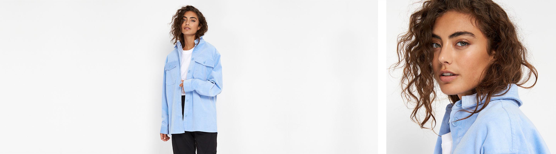 Bluser og skjorter til kvinder | Skjoter til piger | Den nyester mode indenfor bluser til kvinder